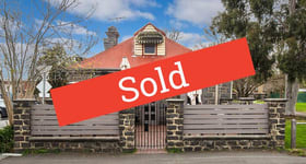 Shop & Retail commercial property sold at 179 Albion Street Brunswick VIC 3056