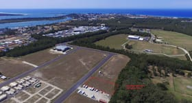 Factory, Warehouse & Industrial commercial property sold at 28 Fairtrader Drive Yamba NSW 2464