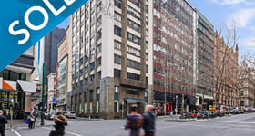 Medical / Consulting commercial property sold at Suites 801 & 805/39 Queen Street Melbourne VIC 3000