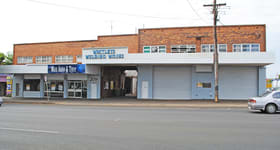 Factory, Warehouse & Industrial commercial property for sale at 207-209 James Street Toowoomba City QLD 4350