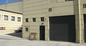 Factory, Warehouse & Industrial commercial property sold at 32/575 Woodville Road Guildford NSW 2161