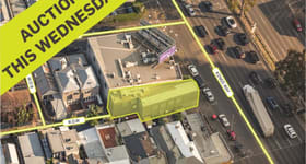 Shop & Retail commercial property sold at 320 Kings Way South Melbourne VIC 3205