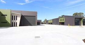 Factory, Warehouse & Industrial commercial property for sale at 19 Gateway Court Coomera QLD 4209