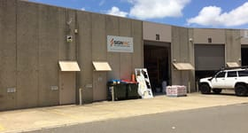 Factory, Warehouse & Industrial commercial property sold at 20/45 Leighton Place Hornsby NSW 2077