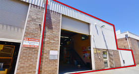 Offices commercial property sold at 5/11 Anvil Way Welshpool WA 6106