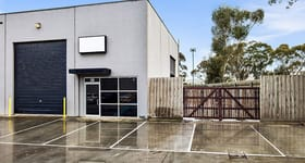 Factory, Warehouse & Industrial commercial property sold at 26/640-680 Geelong Road Brooklyn VIC 3012