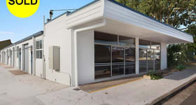 Factory, Warehouse & Industrial commercial property sold at 9/9-11 Allen Street Moffat Beach QLD 4551