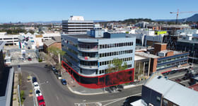 Offices commercial property sold at 7/63 Market Street Wollongong NSW 2500