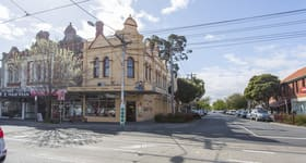 Shop & Retail commercial property sold at 329 Glenhuntly Road Elsternwick VIC 3185