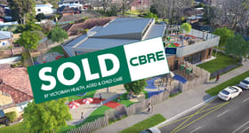 Shop & Retail commercial property sold at 356-358 Warrigal Road Ashburton VIC 3147