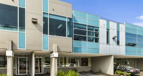 Factory, Warehouse & Industrial commercial property sold at 5/31 Sabre Drive Port Melbourne VIC 3207