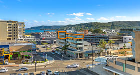 Offices commercial property sold at 10 & 11/1-5 Baker Street Gosford NSW 2250