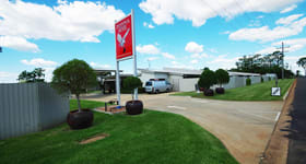 Shop & Retail commercial property for sale at 22 Theresa Street (Capricorn Highway) Duaringa QLD 4712