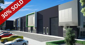 Factory, Warehouse & Industrial commercial property sold at 57 Willandra Drive Epping VIC 3076