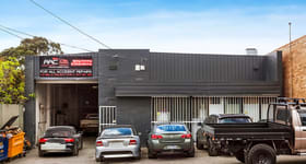 Factory, Warehouse & Industrial commercial property sold at 10 Warner Street Coburg North VIC 3058
