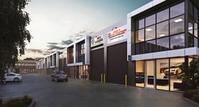 Factory, Warehouse & Industrial commercial property for sale at 1-18/247-263 Greens Road Dandenong VIC 3175