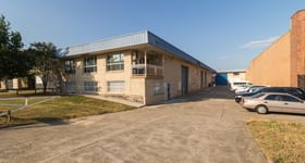 Factory, Warehouse & Industrial commercial property sold at 4/14 Nello Place Wetherill Park NSW 2164