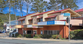Medical / Consulting commercial property for lease at 42-44 Howard Street Nambour QLD 4560
