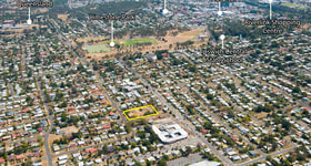 Development / Land commercial property sold at 26-28 Lloyd George Street Eastern Heights QLD 4305