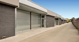 Factory, Warehouse & Industrial commercial property sold at Factory 2/121 Chesterville Road Highett VIC 3190