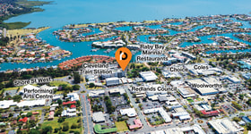 Offices commercial property sold at 15/141 Shore Street West Cleveland QLD 4163