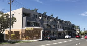 Shop & Retail commercial property sold at Shop 25/301 Stanmore Road Petersham NSW 2049