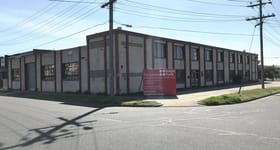 Factory, Warehouse & Industrial commercial property sold at 18-20 Nellbern Road Moorabbin VIC 3189