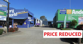 Factory, Warehouse & Industrial commercial property for sale at 3 and 4/3-5 Islander Road Pialba QLD 4655