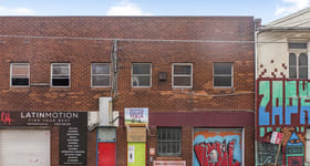 Factory, Warehouse & Industrial commercial property sold at 11 May Street St Peters NSW 2044