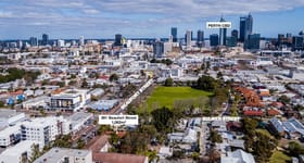 Development / Land commercial property sold at 381 Beaufort Street Perth WA 6000