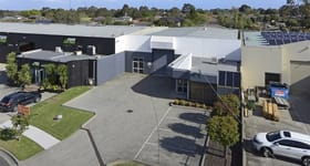 Factory, Warehouse & Industrial commercial property sold at 45 Shearson Crescent Mentone VIC 3194