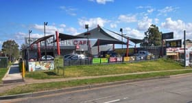Factory, Warehouse & Industrial commercial property sold at 212-214 Parramatta Road Auburn NSW 2144