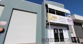 Factory, Warehouse & Industrial commercial property sold at Mansfield QLD 4122