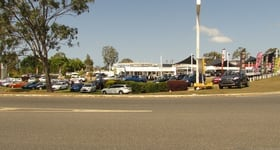 Shop & Retail commercial property for lease at 1 Gladstone-Benaraby Road Gladstone Central QLD 4680