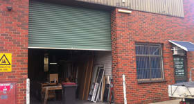 Factory, Warehouse & Industrial commercial property sold at 4A Edinburgh Street Oakleigh South VIC 3167