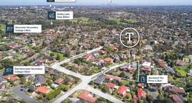 Development / Land commercial property sold at 39 Greenridge Avenue Templestowe VIC 3106