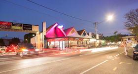 Shop & Retail commercial property sold at 11 Nash Street Paddington QLD 4064