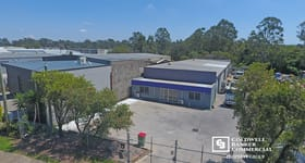 Factory, Warehouse & Industrial commercial property sold at 14 Dulwich Street Loganholme QLD 4129