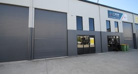 Factory, Warehouse & Industrial commercial property sold at 4/25 Steel Street Capalaba QLD 4157