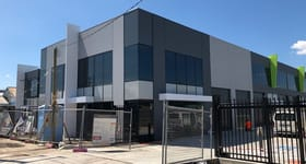 Factory, Warehouse & Industrial commercial property sold at 10/207 Hyde Street Yarraville VIC 3013