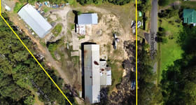 Factory, Warehouse & Industrial commercial property for sale at 1203 Steve Irwin Way Beerwah QLD 4519