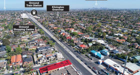 Development / Land commercial property sold at 738 North Road Ormond VIC 3204