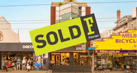 Shop & Retail commercial property sold at 173-175 High Street Prahran VIC 3181