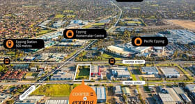 Development / Land commercial property sold at 72 Cooper Street Epping VIC 3076