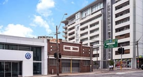 Development / Land commercial property sold at 575 Princes Highway Rockdale NSW 2216