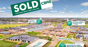 Medical / Consulting commercial property sold at Cnr Charlemont Road and Sanderling Avenue Armstrong Creek VIC 3217