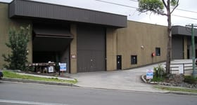 Industrial / Warehouse commercial property sold at Hornsby NSW 2077