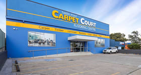 Showrooms / Bulky Goods commercial property sold at 54 Box Road Caringbah NSW 2229