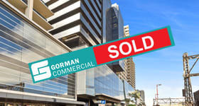 Offices commercial property sold at Suite 1405, 9 Yarra Street South Yarra VIC 3141