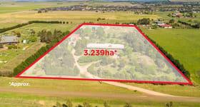 Development / Land commercial property sold at 21 Lewis Street Beveridge VIC 3753